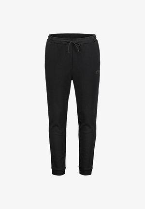 HADIKO  - Pantalon de survêtement - schwarz