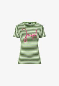 JOOP! - Print T-shirt - medium green - 0