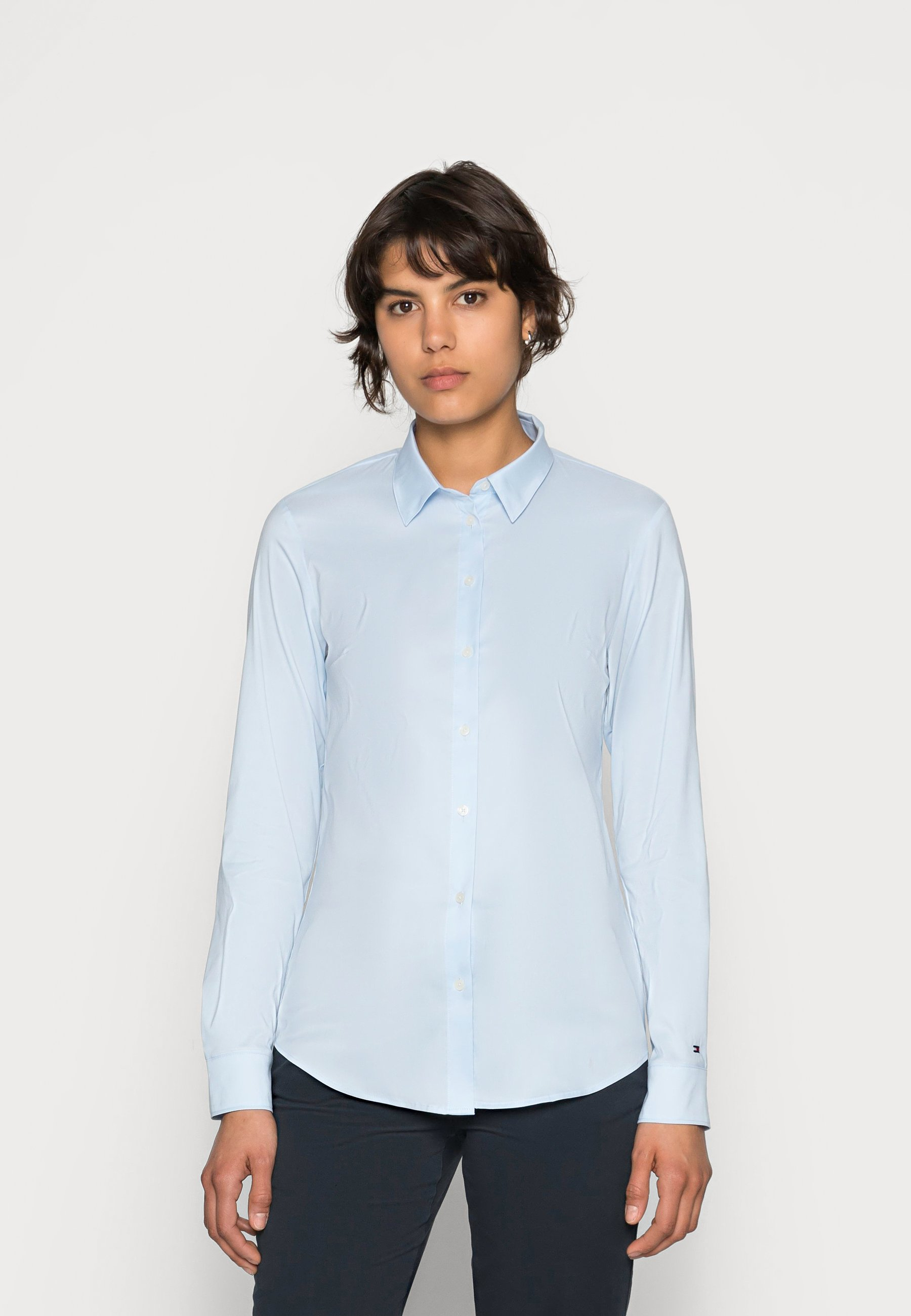 Donna HERITAGE SLIM FIT - Camicia