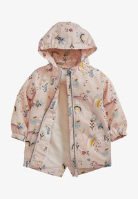Next - CAGOULE - Outdoor jacket - pink - 2