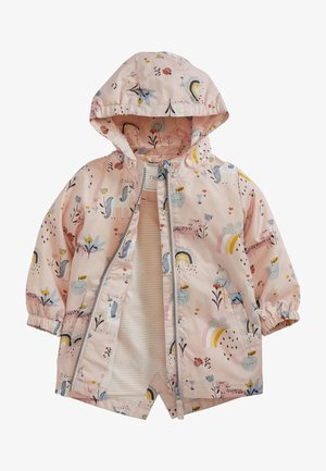 CAGOULE - Outdoorjas - pink