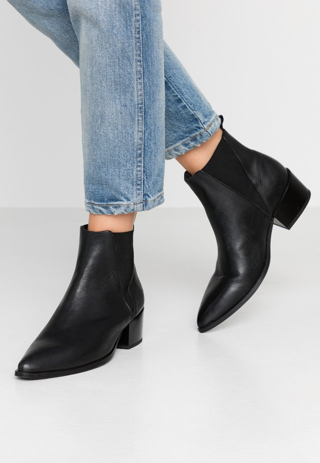 KAREN - Ankle boot - black