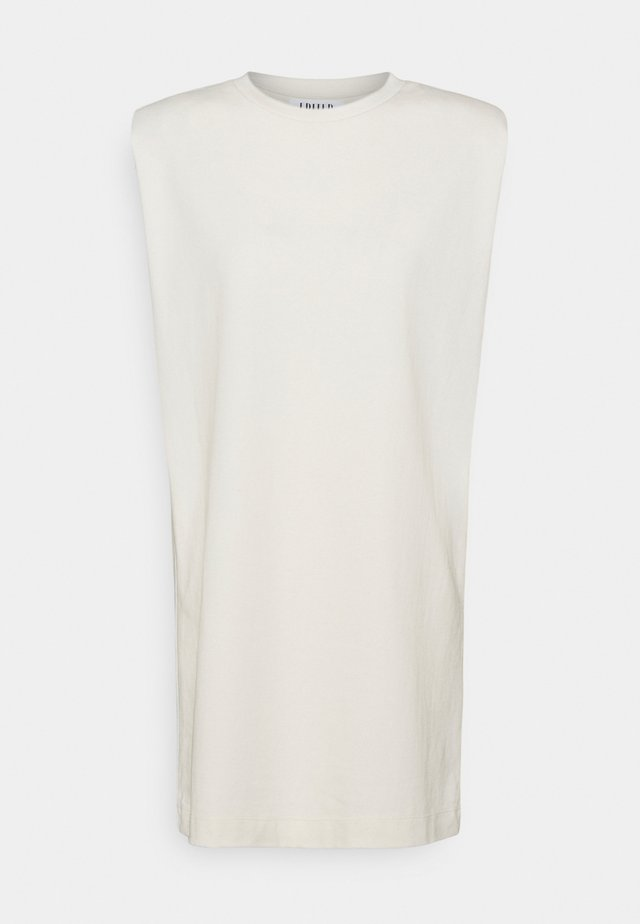 ROSIE DRESS - Day dress - beige