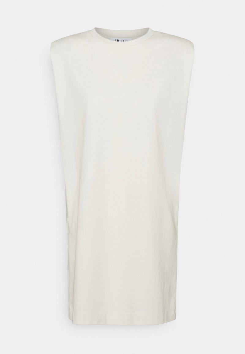 EDITED - ROSIE DRESS - Day dress - beige