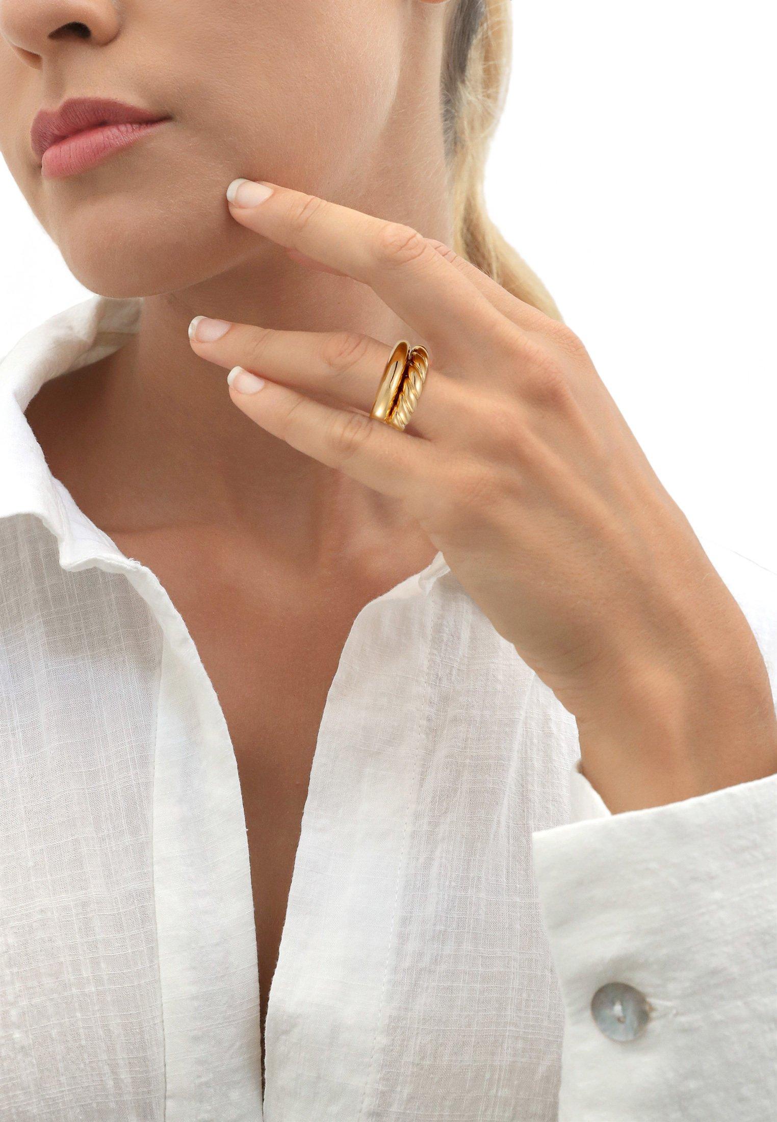 Elli Set - Ring Gold