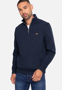 Threadbare - Sweatshirt - blau - 0