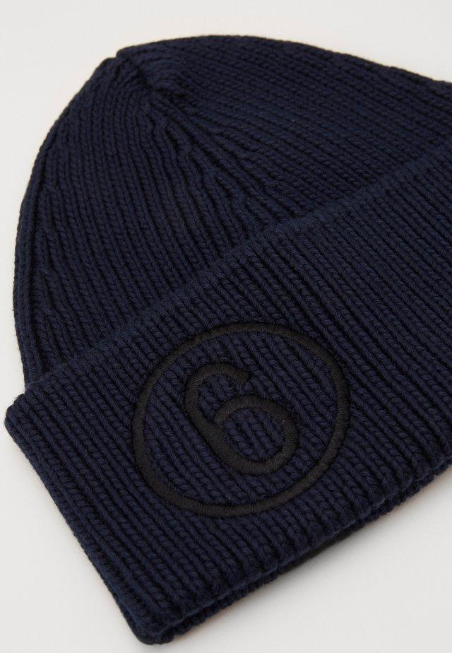 Gorro - blue navy