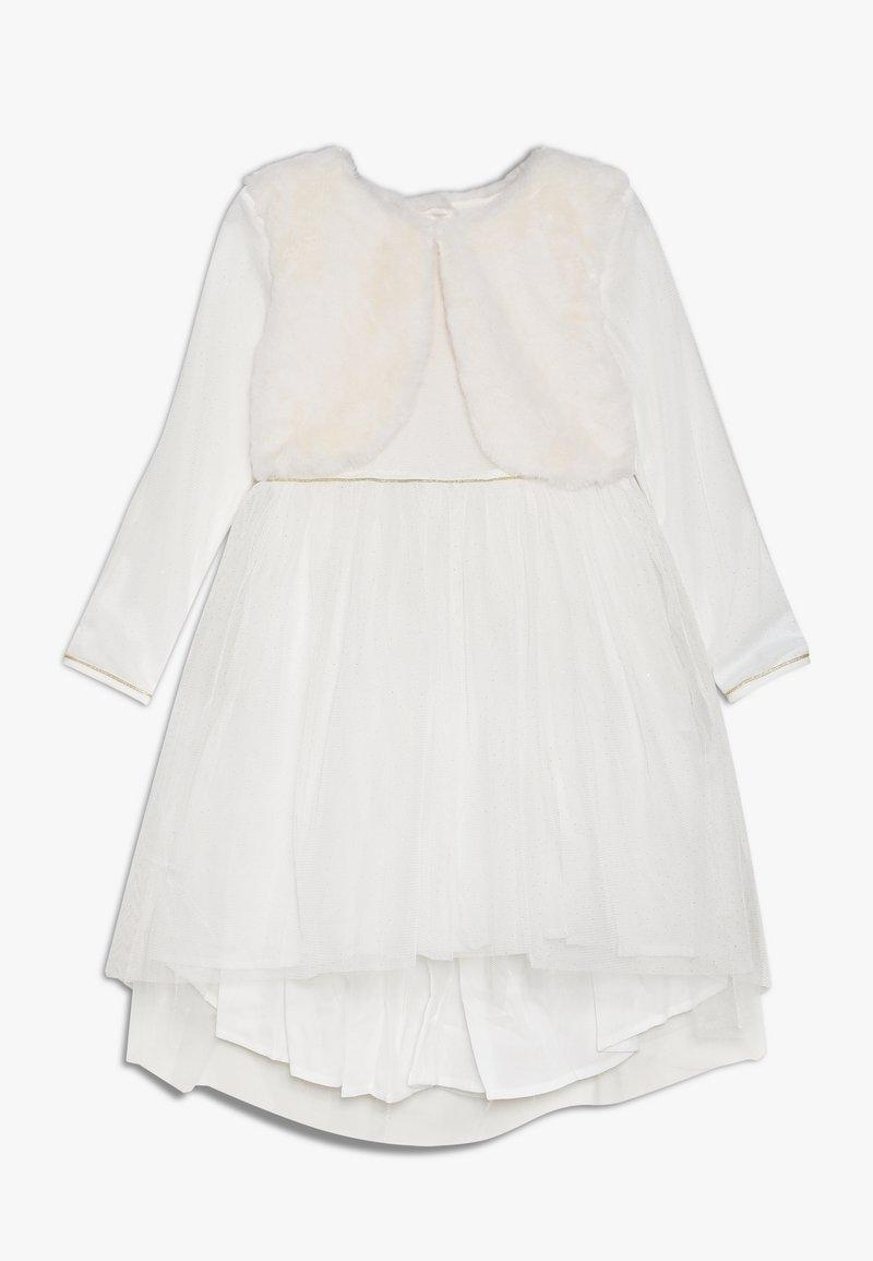 Billieblush - Sukienka koktajlowa - elfenbein