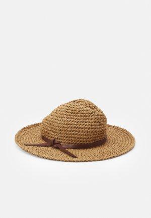 Sombrero - tan