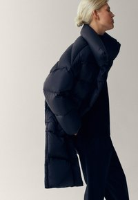 Massimo Dutti - Winter coat - black - 6