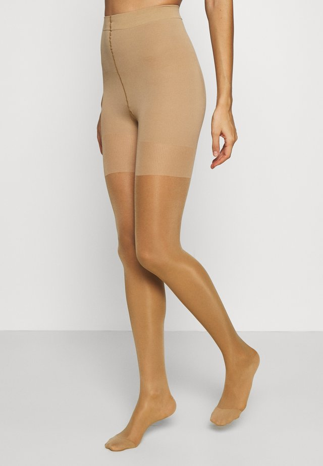 SUPER CONTROL - Panty - nude