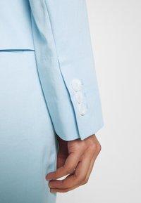 More & More - Blazer - light blue - 5