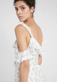 Rachel Zoe - JOANNA DRESS - Maxi dress - off-white/multi-coloured - 6
