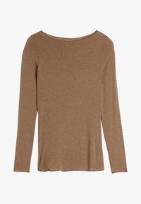 Intimissimi - Undershirt - brown - 3