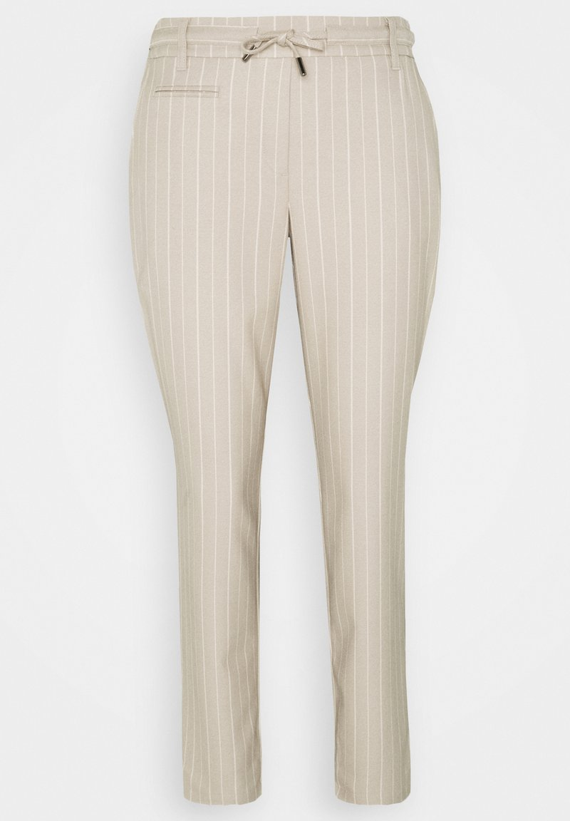 comma casual identity - Trousers - sand