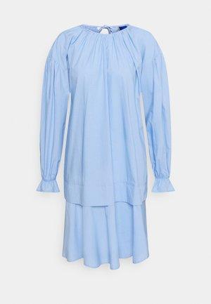 DEE DRESS - Korte jurk - dove