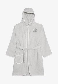 Playshoes - ELEFANT - Dressing gown - grau - 3