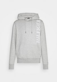 Tommy Hilfiger - HOODY - Sweatshirt - grey - 4