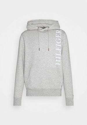 HOODY - Sweatshirt - grey