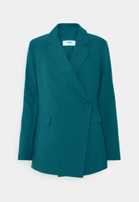4th & Reckless - Blazer - teal - 0