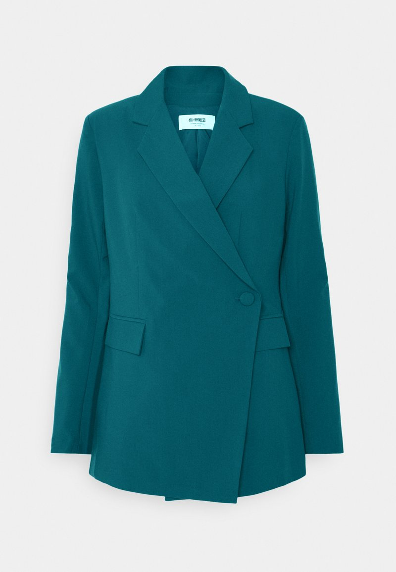 4th & Reckless - Blazer - teal