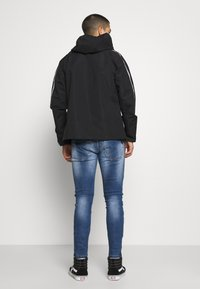 Kings Will Dream - STALHAM - Jeans Skinny Fit - blue wash - 2
