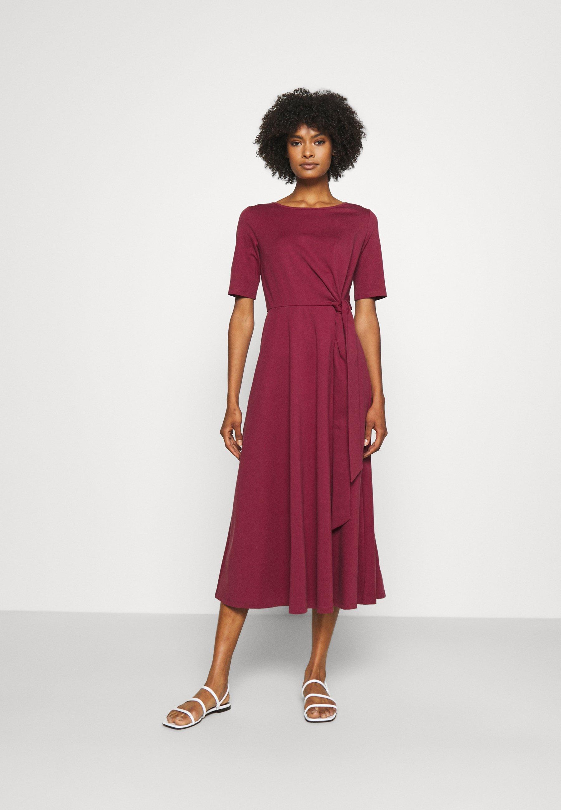 Women GERANIO - Jersey dress