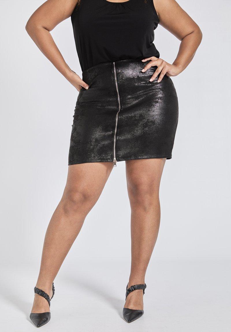 SPG Woman - Kokerrok - black