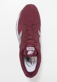 New Balance - GM500 - Sneakers - burgundy - 1