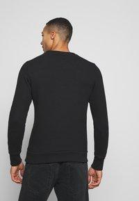 Superdry - ORANGE LABEL - Sweatshirt - black - 2