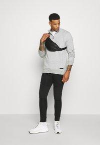Brave Soul - ENDERB - Sweatshirt - light grey - 1