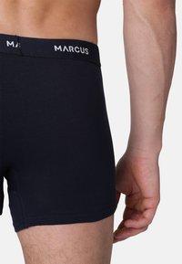 MARCUS - Roxy 5 Pack - Underkläder - dk.navy - 3