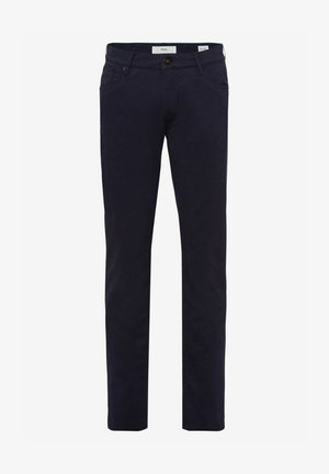 CHUCK - Trousers - navy
