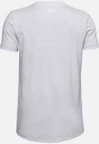 Under Armour - Print T-shirt - Halo Gray - 1