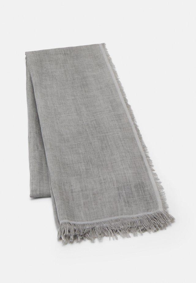 RIKER UNISEX - Sjal / Tørklæder - grau