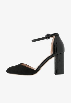 DEENA - High heels - black