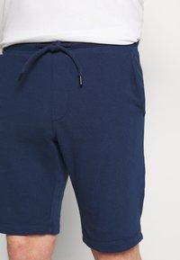 s.Oliver - Teplákové kalhoty - blue - 5