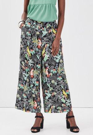 Trousers - multicouleur