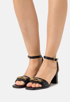 DOSSY  - Sandals - black