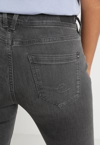edc by Esprit - Jeans Skinny Fit - grey medium wash - 5