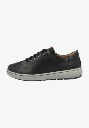 DAVID - Sneakers laag - black kombi