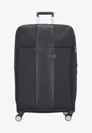 Luggage - black