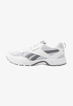 PHEEHAN - Neutral running shoes - white/grey/cold grey