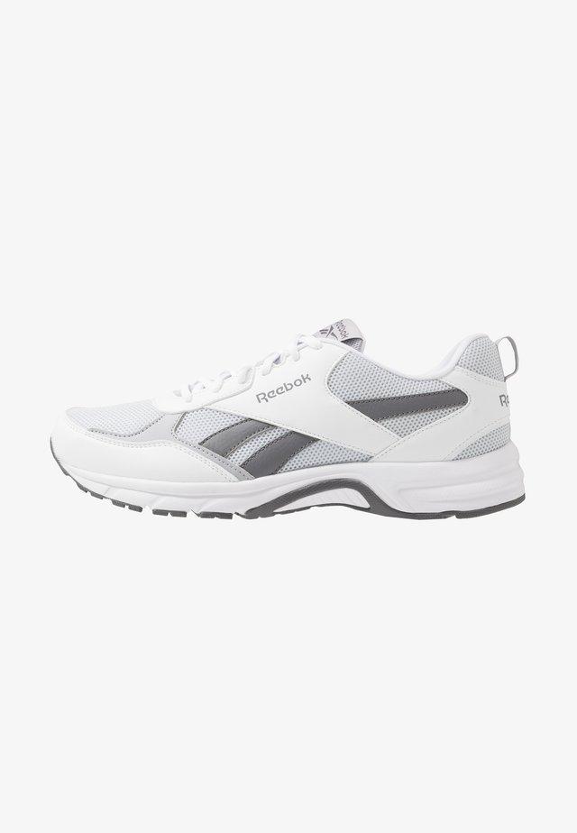 PHEEHAN - Neutrální běžecké boty - white/grey/cold grey