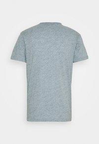 Jack & Jones PREMIUM - JPRBLUVANCE - T-shirt basic - dream blue - 7