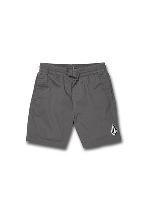 DEADLY STONES - GRIS - Shorts - grey