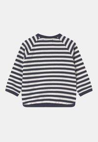 Sense Organics - ETU BABY UNISEX - Sweater - dark blue - 1