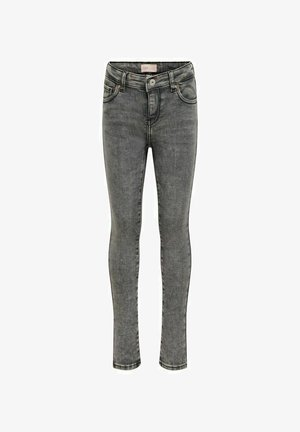 KONHUSH  - Jeans Skinny Fit - grey denim