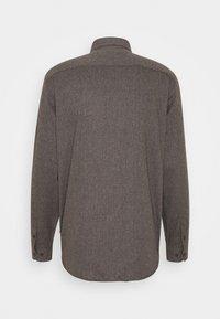 Kronstadt - JOHAN  - Shirt - brown - 1