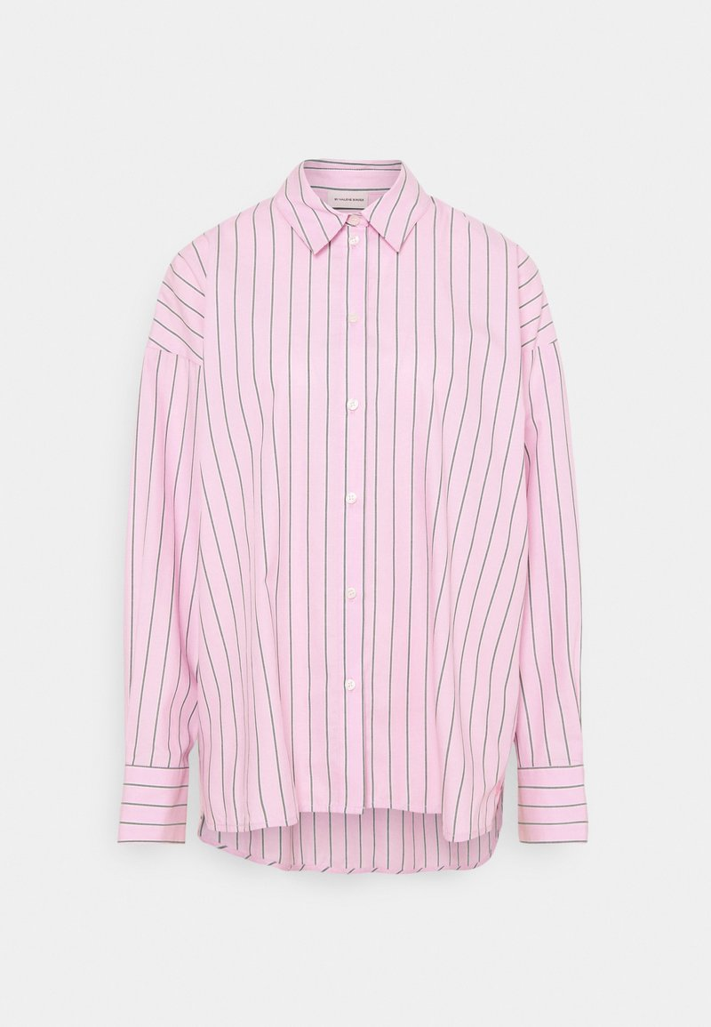 By Malene Birger - ELASIS - Button-down blouse - rose pink